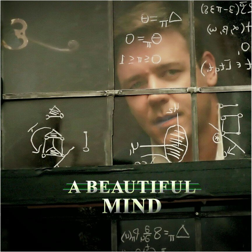the key ideas behind the ron howards directed film a beautiful mind A beautiful mind was a film released in 2001 directed by ron howard and largely based on the life of the nobel prize - winning mathematician, john forbes nash it was a film adaptation of the book of sylvia nasar of the same title the screen adaptation was written by akiva goldsman.