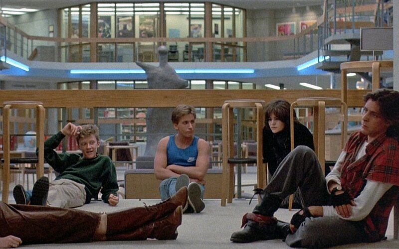 the five different personalities in the breakfast club Analysis: the meaning of the breakfast club is that most adults look down on young adults, when sometimes the young adults can be better than the adults examples that support my the breakfast club analysis.